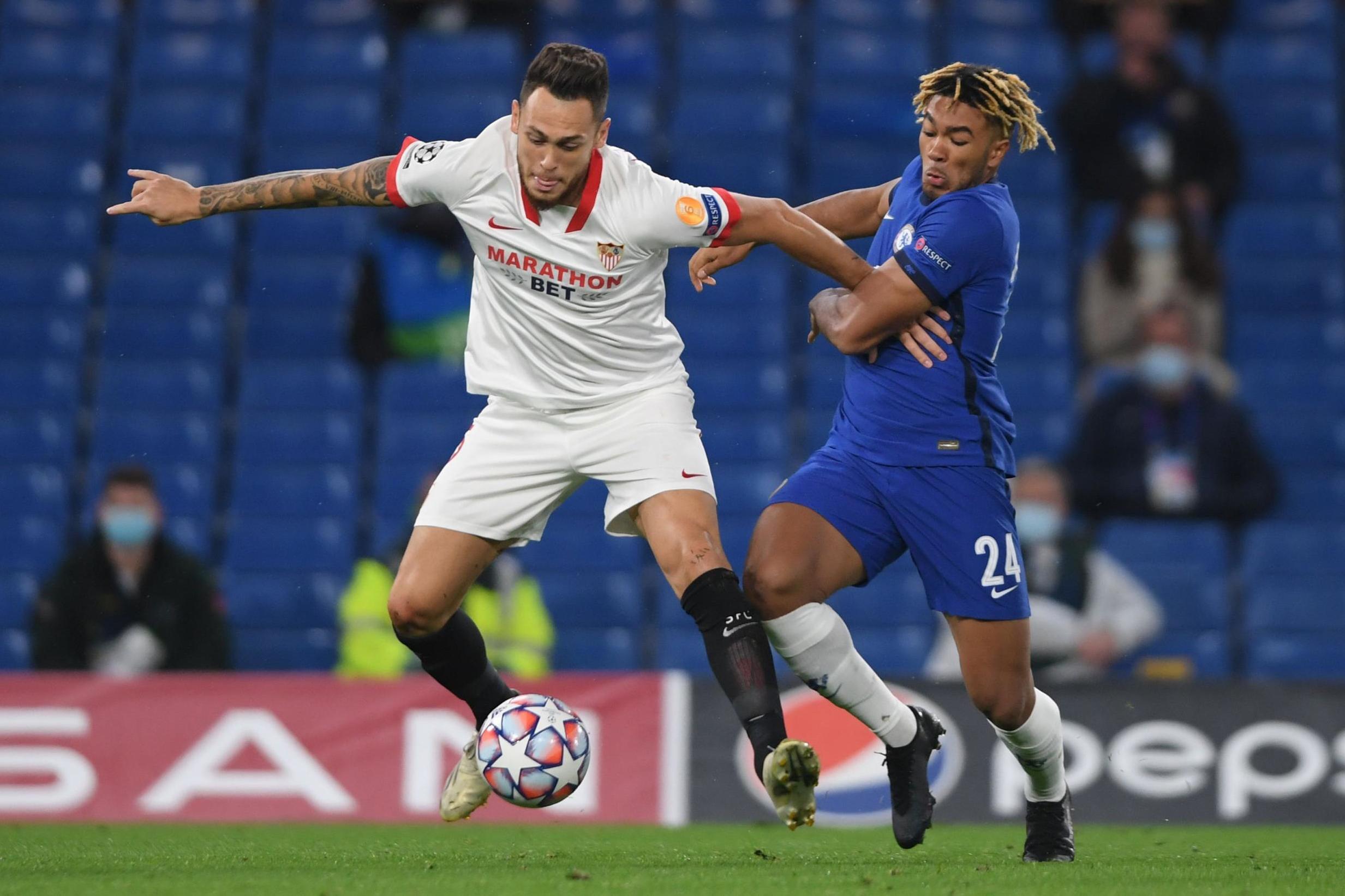Player Ratings Chelsea Vs Sevilla Chelsea Central
